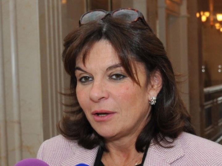 Французский сенатор о поступке футболиста-армянина, отказавшегося приехать в Баку