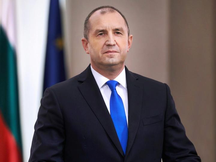 Президент Болгарии поздравил Президента Азербайджана