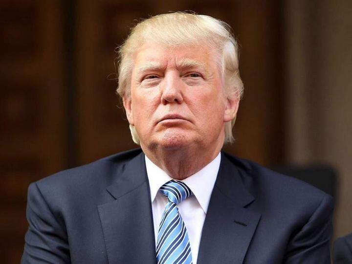 Президент США поздравил Президента Азербайджана