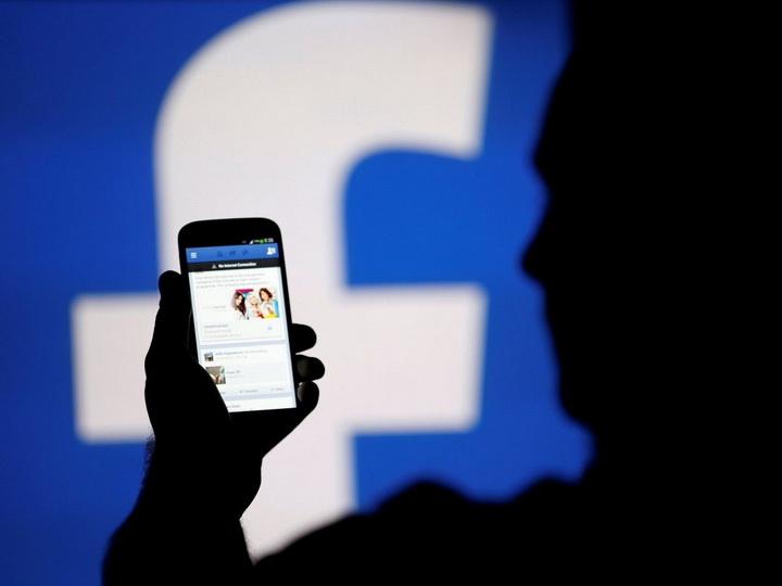 Facebook грозит штраф $5 миллиардов за утечку персональных данных пользователей
