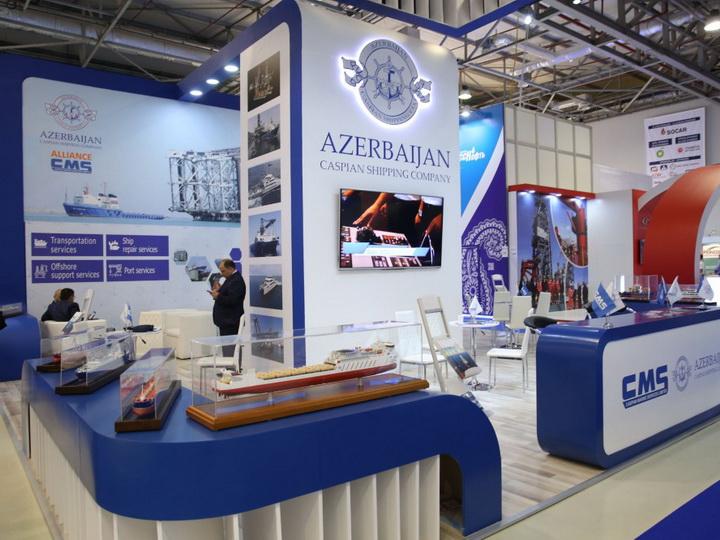 Очередная выставка «Нефть и газ Каспия» обещает стать грандиозным событием для страны