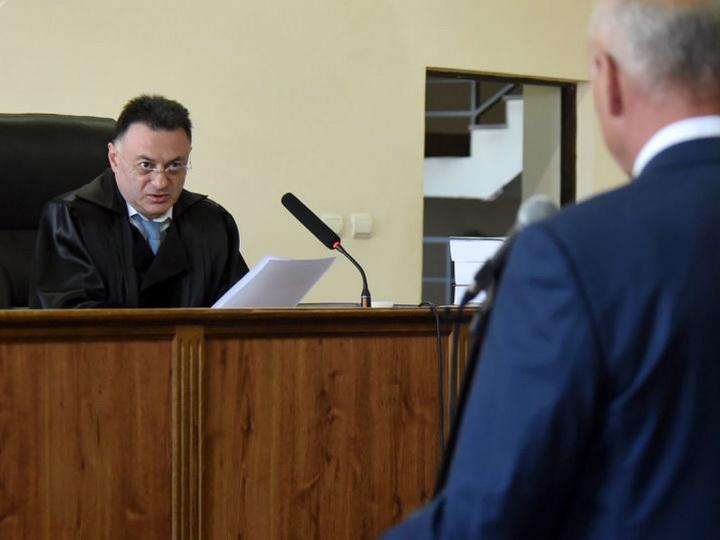 Освободивший Кочаряна судья попросил для себя охрану - Полиция