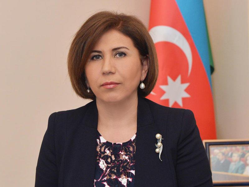 Bahar Muradova: Ermənistan daim Azərbaycan ərazilərini ələ keçirməyə çalışıb