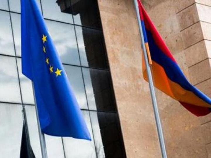 Концепцию судебной реформы Армении будет «писать» ЕС