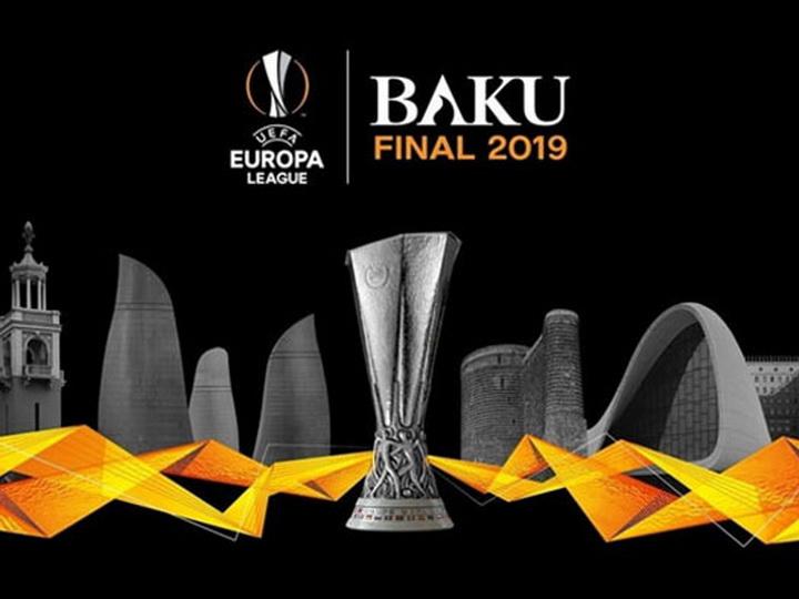 Видеогид для болельщиков финала Лиги Европы в Баку