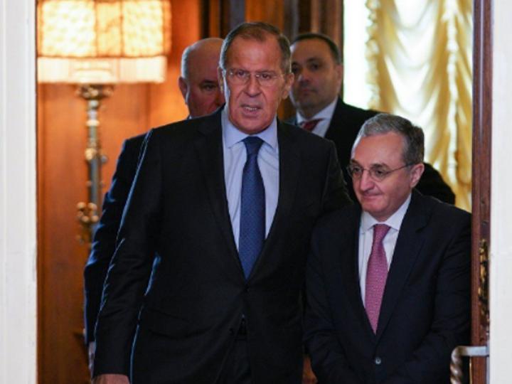 Главе МИД Армении после тяжелого разговора с Лавровым пришлось вызывать скорую