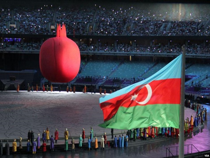 Özbəkistan mətbuatı: Azərbaycan möhtəşəm tədbirləri keçirməyi yaxşı bilir - FOTO