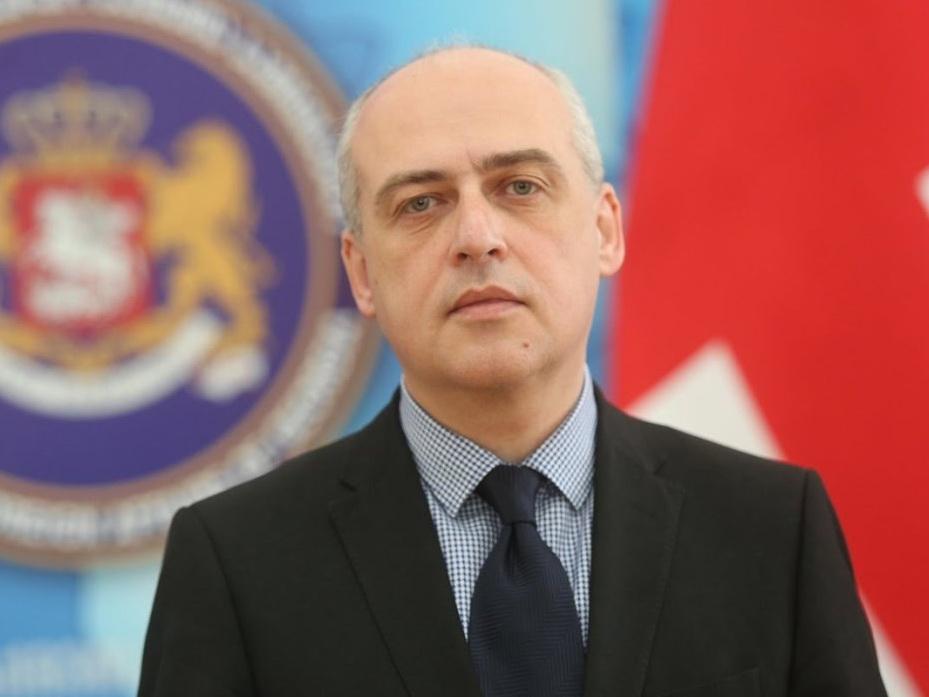 МИД Грузии о проведении Азербайджаном инженерных работ на границе