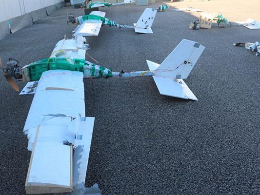 Беспилотники хуситов атаковали аэропорт в Саудовской Аравии