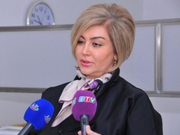 Халида Байрамова: Элина Гаджиева в большом количестве приняла лекарства