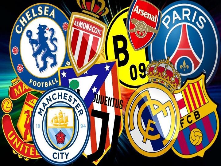 Ən bahalı futbol klublarının adı açıqlandı
