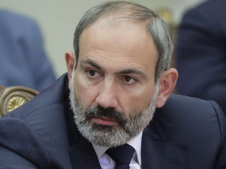 Лицемерие как основа политики. К чему ведет армянская провокация на линии фронта?