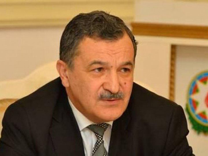Айдын Мирзазаде: «Президент Ильхам Алиев является Другом журналистов»