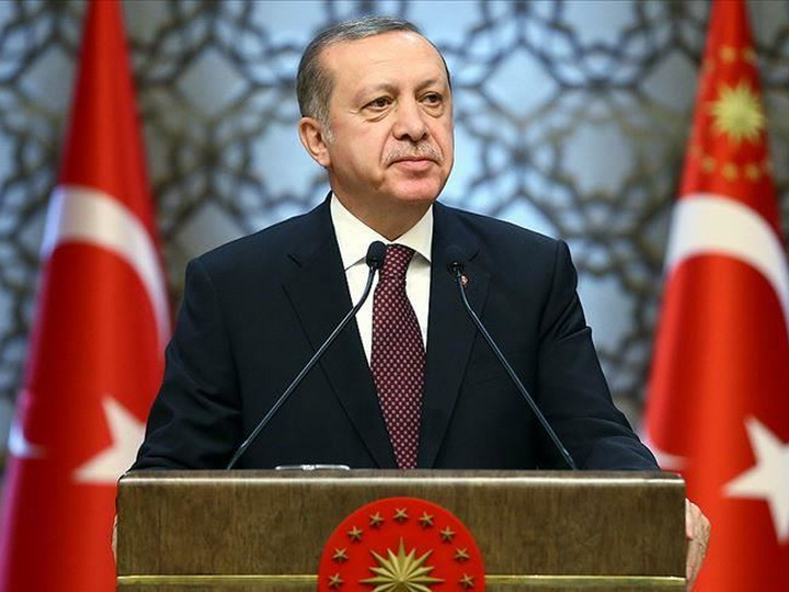 Эрдоган: Турция готова обратиться в арбитраж по вопросу F-35