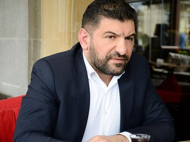 Фуад Аббасов объявил голодовку - АУДИО