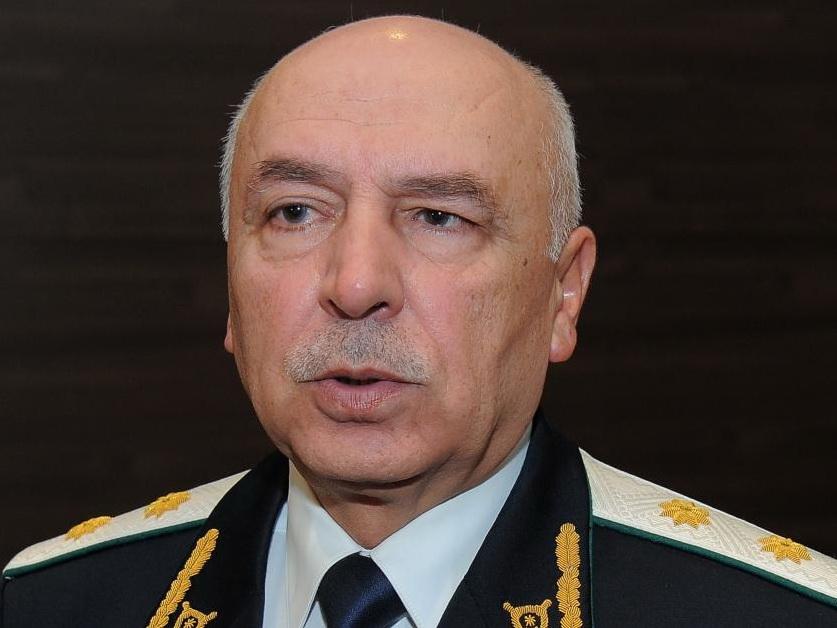 Заместитель генпрокурора примет граждан в Нефтчале