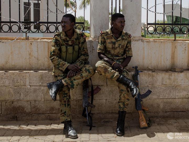 За три дня в столице Судана жертвами преступников стали 11 человек