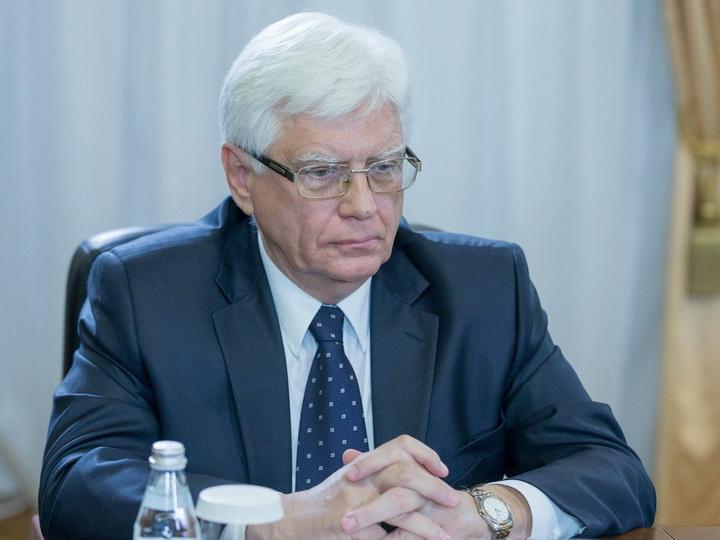 Rusiya səfiri: Fuad Abbasovun hansı KİV-i təmsil etdiyini hələ də bilmirəm