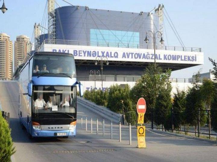Gələn aydan Bakı-Batumi avtobus reysi açılacaq