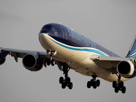 Bakı-Dehli birbaşa uçuşları başlayır - TARİX