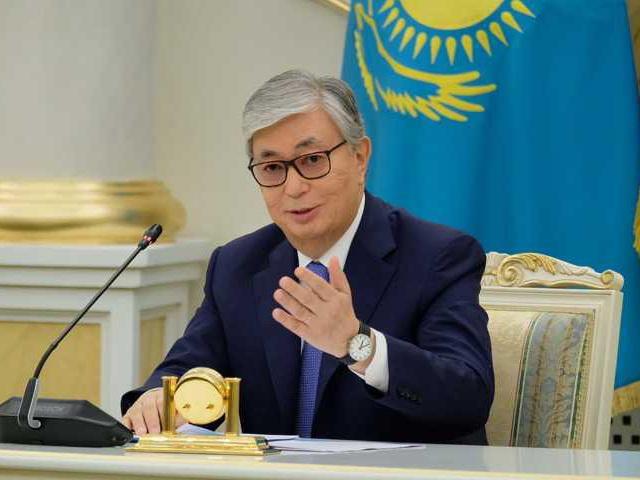 Токаев: «С большой симпатией отношусь к Армении, с которой у нас много общего»