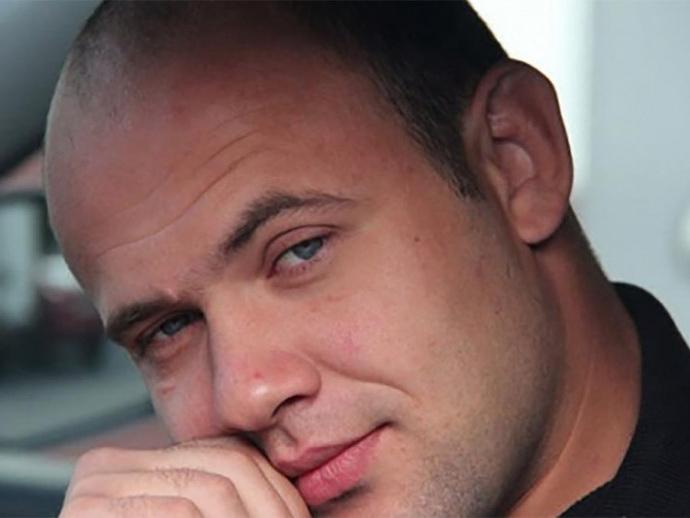 Российского борца утопили в пруду на глазах у девушки – ФОТО – ВИДЕО