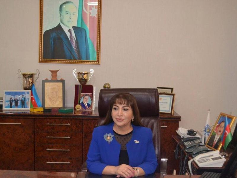 Deputat: Milli Qurtuluş Günü dövlətçiliyimizin xilası tarixidir