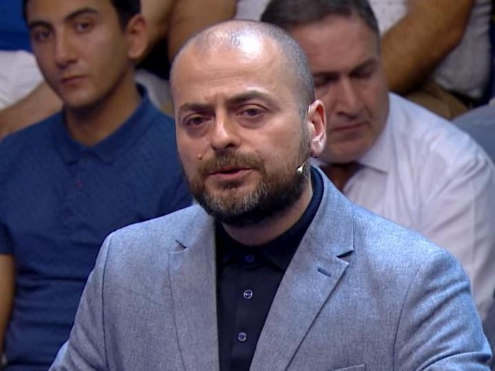 Гейдар Мирза: «Главная цель народной дипломатии заключается в укреплении статус-кво» - ВИДЕО
