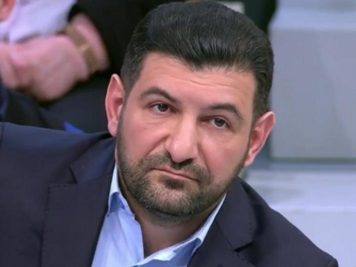Посольство Азербайджана направило в МИД России ноту по вопросу Фуада Аббасова