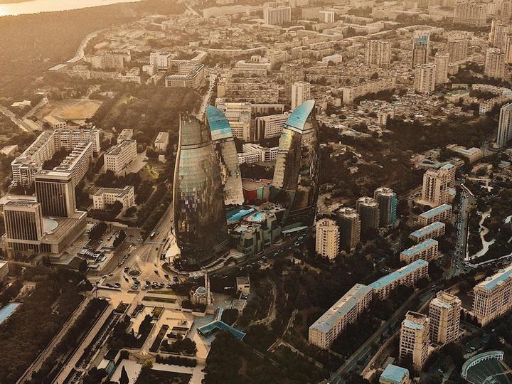 Amazing Baku: немецкие блогеры сняли невероятный ролик о столице Азербайджана – ФОТО – ВИДЕО