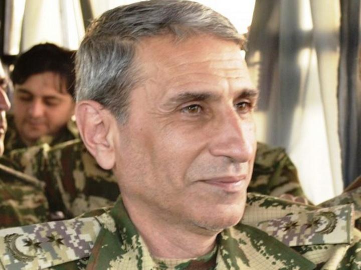 Назим Байрамов: В апреле 2016-го Саргсян и потерял власть