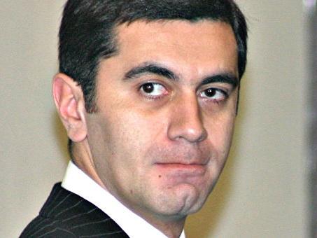 Экс-министр Грузии возвращается в политику