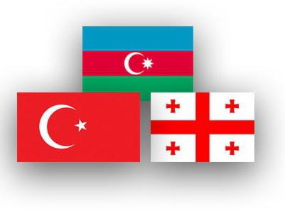 Azərbaycan, Türkiyə və Gürcüstan müdafiə nazirlərinin üçtərəfli görüşü keçiriləcək