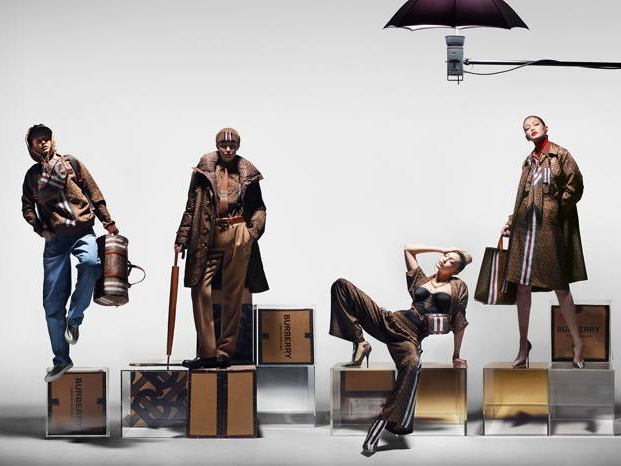 Люксовые бренды наравне со всем миром представляют в Баку свои новые коллекции сезона 2019/2020 – ФОТО