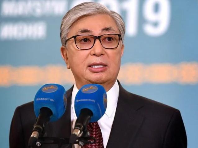 Казахстан 2019: Выбор в пользу ясности