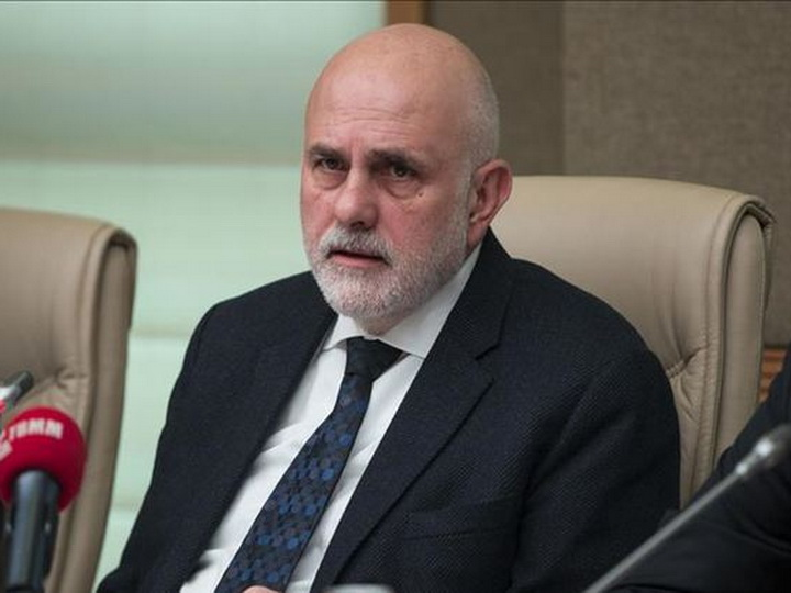 Вице-спикер парламента Турции: «Карабахский конфликт должен быть урегулирован в рамках территориальной целостности Азербайджана»