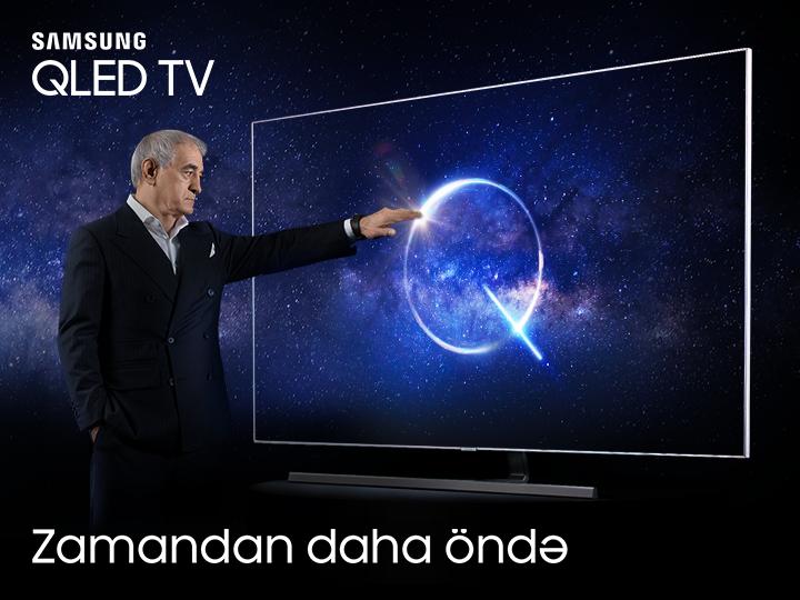Samsung QLED TV – технология, опередившая свое время