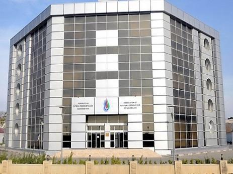AFFA-da İcraiyyə Komitəsinin təcili iclası keçirilib