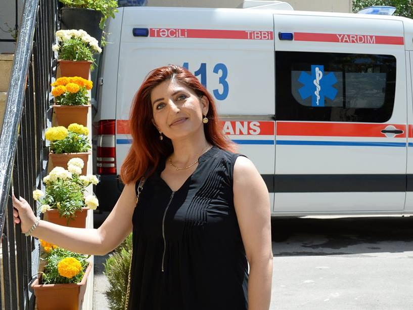 В пресс-службе Минздрава Азербайджана произошло кадровое изменение – ФОТО