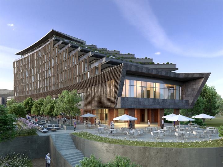 Lankaran Springs Wellness Resort: Lənkəranın yeni turizm məkanı