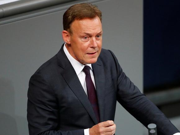 Вице-президент Бундестага Германии о неурегулировании нагорно-карабахского конфликта