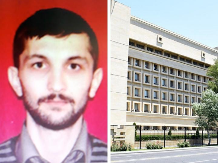 Azərbaycanda jurnalist dövlətə xəyanət ittihamı ilə həbs edildi