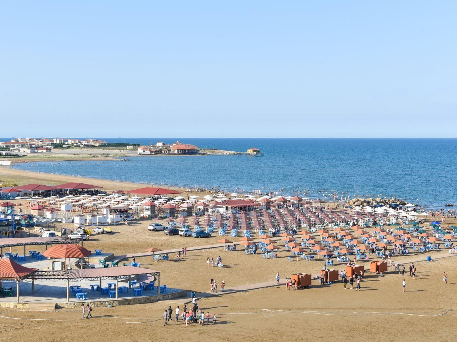 Госагентство: Все пляжи Азербайджана должны быть бесплатными