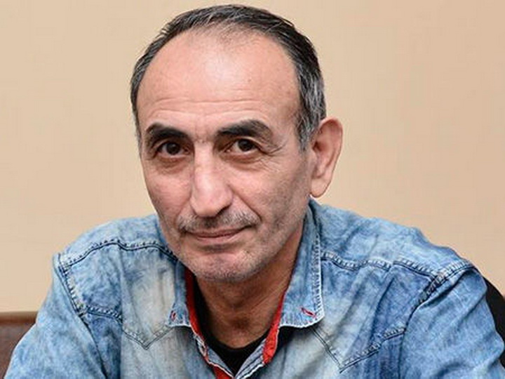 Вышел на свободу арестованный ранее член Союза писателей Азербайджана Мурад Кёхнягала - ФОТО - ОБНОВЛЕНО