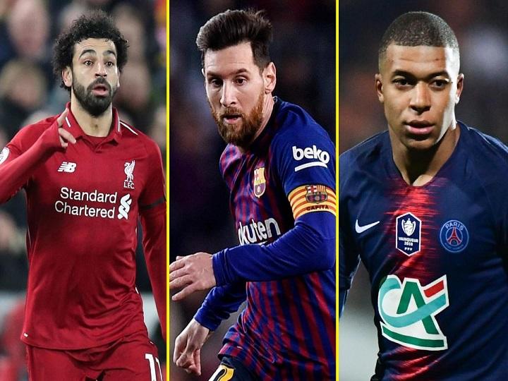 Avropanın ən bahalı futbolçuları – SİYAHI