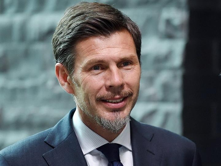 Звонимир Бобан займет пост генерального директора «Милана»