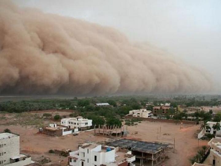 На севере Индии не менее 13 человек погибли из-за бури