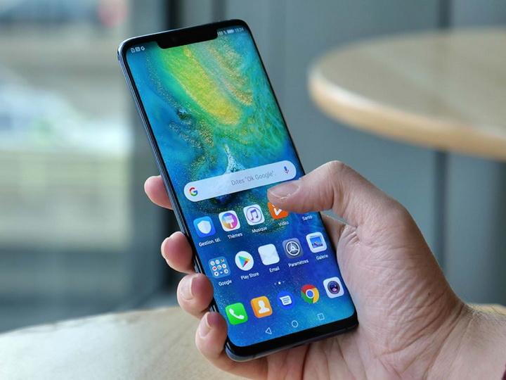 В Huawei рассказали о запуске операционной системы Hongmeng