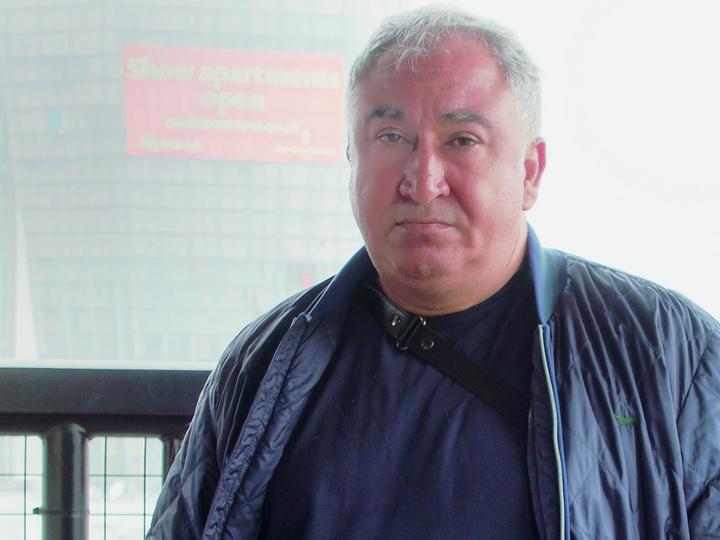 Джаз, кино, спорт – три составляющих любви к жизни Азера Джавад Алиева - ФОТО - ВИДЕО