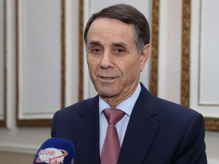 Новруз Мамедов назвал основные цели последних кадровых реформ в Азербайджане